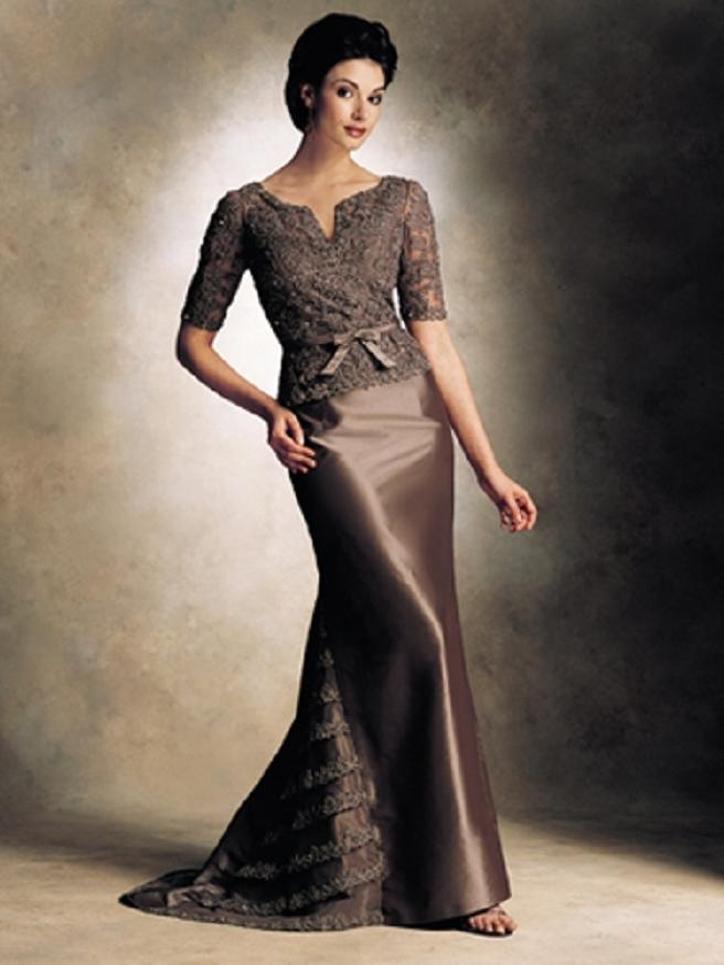 Robe soiree femme 2014