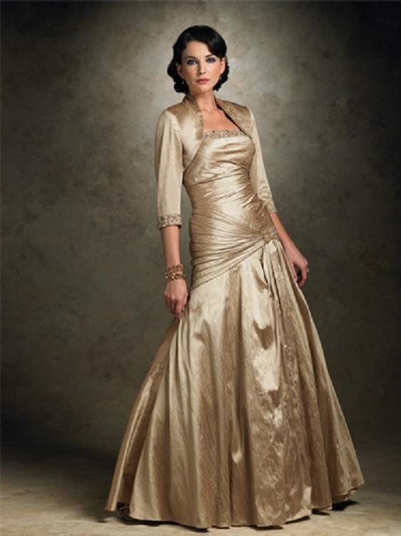 Une robe du soir